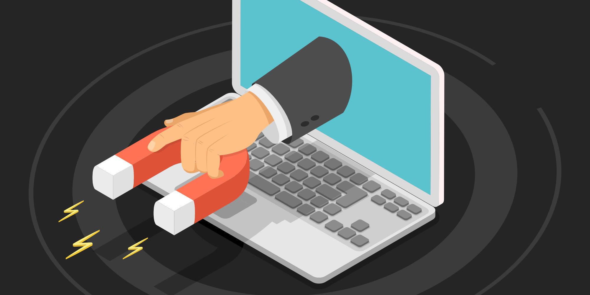 تکامل طراحی وب