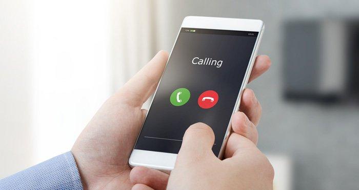 تماس های بین المللی رایگان اپلیکیشن پیام رسان واتس اپ