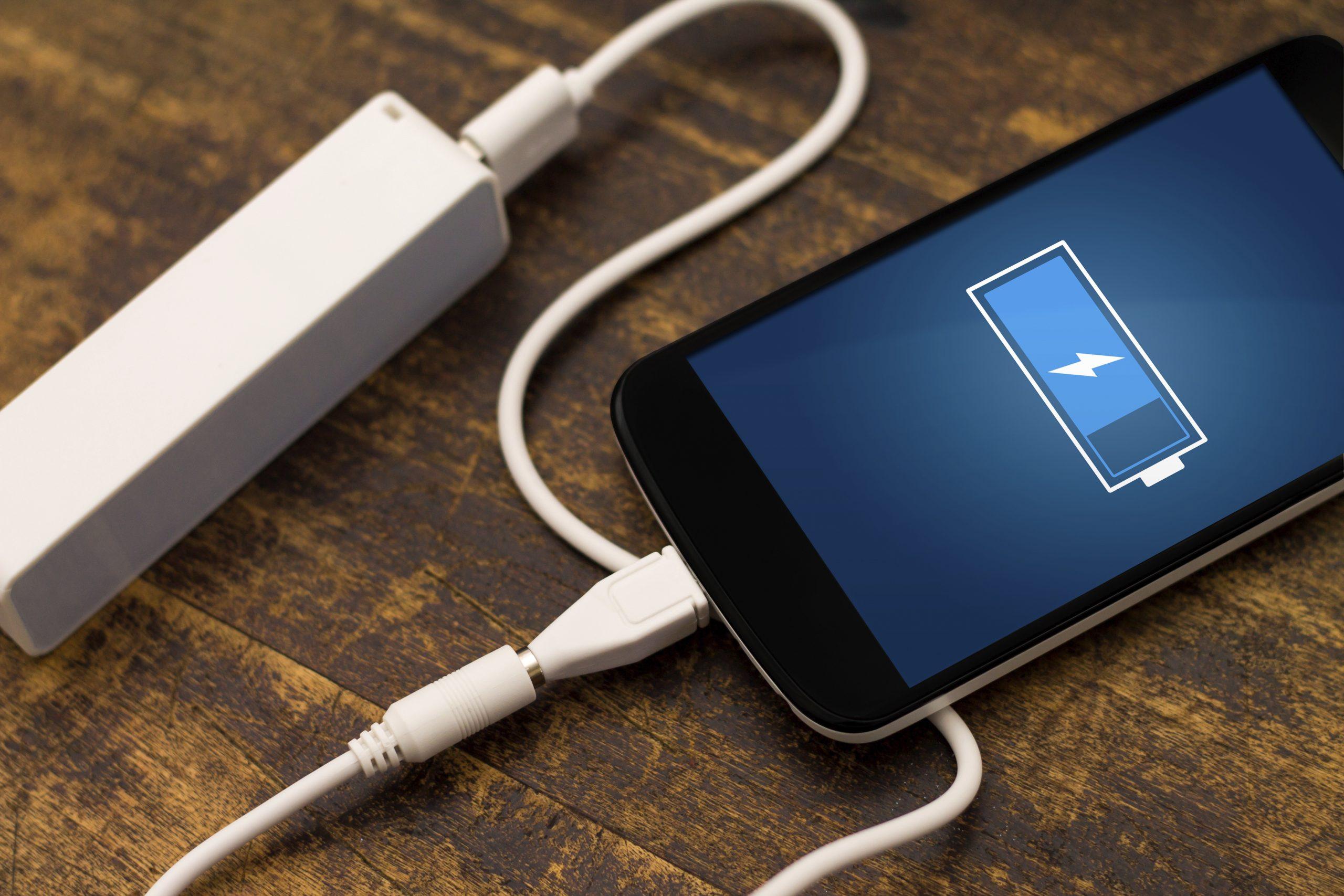 زیاد در شارژ ماندن گوشی های همراه